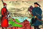 6 сентября (27 августа) – 325 лет со дня заключения Нерчинского договора (1689).