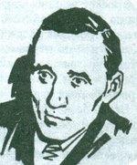 15 сентября – 95 лет со дня рождения поэта, журналиста Дмитрия Алексеевича Цирулика (1924-1962).