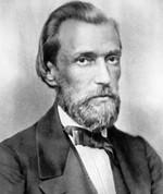 3 октября – 195 лет со дня рождения Ивана Саввича Никитина (1824-1861), русского поэта