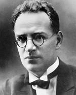 11 октября – 125 лет со дня рождения Бориса Андреевича Пильняка (Вогау) (1894-1938), русского писателя