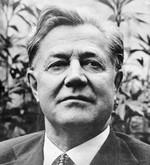 13 октября – 120 лет со дня рождения Алексея Александровича Суркова (1899-1983), русского поэта