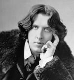 16 октября – 165 лет со дня рождения Оскара Фингала О'Флаэрти Уиллса Уайльда (1854-1900), английского писателя и драматурга