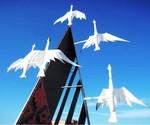 22 октября – Литературный праздник «Белые журавли»