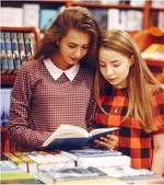 28 октября – Международный день школьных библиотек