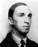 10 ноября–125 лет со дня рождения русского поэтаИванова Георгия Владимировича(1894-1958)