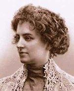20 ноября – 150 лет со дня рождения русской поэтессы, писательницы, драматурга, критикаЗинаиды Николаевны Гиппиус (1869 – 1945)