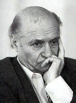 20 ноября – 95 лет со дня рождения русского писателя Юрия Владимировича Давыдова (1924- 2002), автора исторических романов и биографических повестей, посвященных отечественным ученым, мореплавателям и флотоводцам