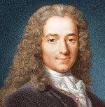 21 ноября –325 лет со дня рождения французского поэта, писателя, просветителяВольтера Франсуа-Мари(1694-1778)