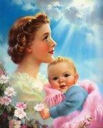 24 ноября – День матери России(последнее воскресенье ноября)