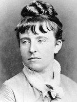 24 ноября–170 лет со дня рождения Френсис (Элизы) Ходгсон Бернетт (1849-1924), американской писательницы