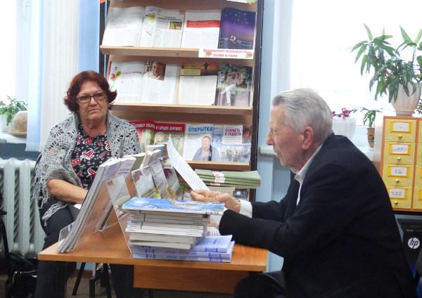 Феномен российской литературной жизни
