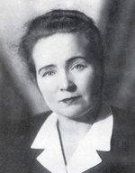 7 ноября (25 октября) – 110 лет со дня рождения писателя, публициста, лауреата Сталинской премии Антонины Дмитриевны Коптяевой (1909–1991).
