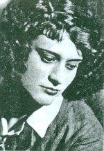 23 ноября – 110 лет со дня рождения журналиста, писателя, краеведа Любови Ивановны Антоновой (1909–2001)