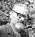 23 ноября – 105 лет со дня рождения географа, педагога, краеведа, учёного Николая Карловича Шульмана (1914–1996)