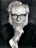 2 января – 100 лет со дня рождения Айзека Азимова (1920-1992), американского писателя-фантаста