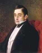 15 января – 225 лет со дня рождения Александра Сергеевича Грибоедова (1795-1829), великого русского писателя