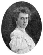 19 января – 145 лет со дня рождения детской писательницы Лидии Алексеевны Чарской (1875-1937)