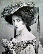1 декабря – 150 лет со дня рождения русской поэтессыМирры Александровны Лохвицкой (1869-1905)