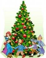 20 декабря – День рождения новогодней елки