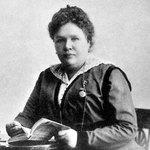 23 декабря – 160 лет со дня  рождения русской писательницы Клавдии Владимировны Лукашевич (н.ф. Хмызникова) (1859–1937)