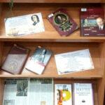 Книжная выставка «Россия великодержавная. Правление Петра»