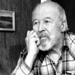 1 января – 90 лет со дня рождения прозаика, поэта Глеба Иосифовича Пакулова (1930-2011)
