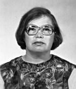 26 января – 80 лет со дня рождения прозаика, журналиста, члена Союза писателей России Галины Петровны Беляничевой (1940-2014)