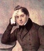 2 марта – 220 лет со дня рождения поэта Евгения Абрамовича Баратынского (Боратынский) (1800-1844)