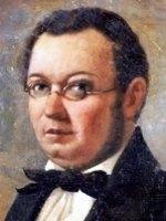 6 марта – 205 лет со дня рождения писателя Петра Петровича Ершова (1815-1869)