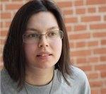8 марта – 30 лет со дня рождения детской писательницы Дарьи Сергеевны Доцук (1990)