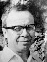 10 марта – 95 лет со дня рождения детского прозаика и поэта Анатолия Ивановича Мошковского (1925-2008)