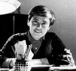 16 марта – 105 лет со дня рождения писательницы Фриды Абрамовны Виноградовой (1915-1965)