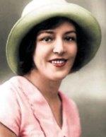 29 марта – 100 лет со дня рождения поэтессы Вероники Михайловны Тушновой (1915-1965)