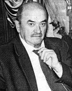 5 марта – 80 лет со дня рождения бамовского поэта, драматурга Ивана Михайловича Шестака (1940)