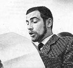 8 августа – 85 лет со дня рождения детского писателя Сергея Евгеньевича Вольфа (1935-2005)