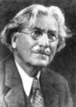 14 августа – 160 лет со дня рождения канадского писателя, художника-анималиста Эрнеста Сетон-Томпсона (1860-1946)