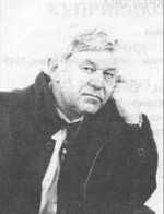 16 августа – 80  лет  со дня рождения прозаика, сценариста, члена Союза писателей России  Валентина  Фёдоровича  Крылова  (1940-2001)