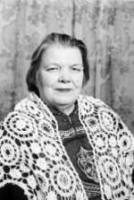 30 августа – 85 лет со дня рождения прозаика, члена Союза писателей России Галины Михайловны Тарасовой (1935)