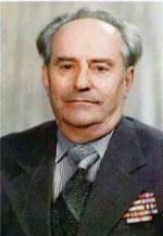 19 октября —100лет со дня рождения советского и российского библиотечного деятеляКонстантина Ивановича Абрамова(1920-2001)