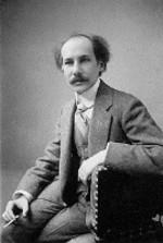26 октября —140 лет со дня рождения поэта и прозаикаАндрея Белого (Борис Николаевич Бугаев) (1880-1934)