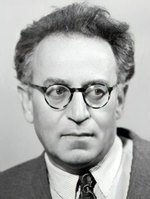 12 декабря —115 лет со дня рождения писателя Василия Семёновича Гроссмана(Иосиф Соломонович) (1905-1964)
