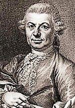 13 декабря —300 лет со дня рождения итальянского поэта, драматурга, автора сказок для театра «Король-олень», «Турандот», «Любовь к трём апельсинам»Карло Гоцци(1720-1806)