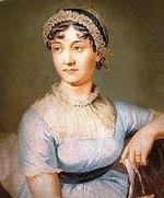 16 декабря —245 лет со дня рождения английской писательницы Джейн Остин (1775-1817)