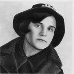 19 декабря —105 лет со дня рождения поэтессы Людмилы Константиновны Татьяничевой(1915-1980)