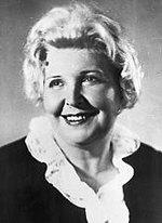 20 декабря —115 лет со дня рождения писательницы Галины Иосифовны Серебряковой(1905-1980)
