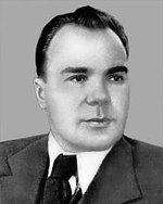 21 декабря —120 лет со дня рождения журналиста, писателя, драматурга Всеволода Витальевича Вишневского(1900-1951)
