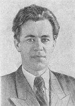 27 декабря —105 лет со дня рождения детского писателя Василия Семёновича Голышкина(1915-1996)