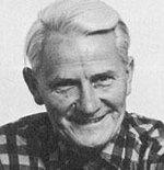 28 декабря —115 лет со дня рождения детского писателя-анималиста, драматургаЛесли Рииса(1905-2000)