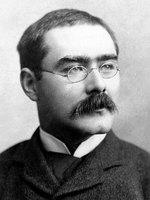 30 декабря —155 лет со дня рождения английского писателя, лауреата Нобелевской премии по литературе (1907) Джозефа Редьярда Киплинга(1865-1936)