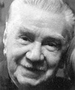 31 декабря —120 лет со дня рождения писателя-фантаста Александра Ивановича Абрамова (1900-1985)